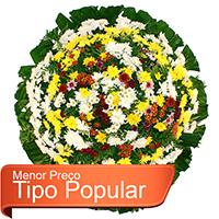 Best - Coroa de Flores Popular