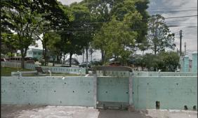 Cemitério da Saudade – Franco da Rocha