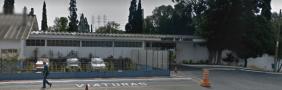 Cemitério das Lágrimas – São Caetano do Sul