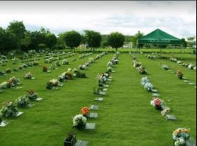 Cemitério Jardim da Colina – São Bernardo do Campo