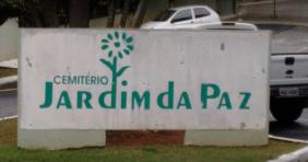 Cemitério Jardim da Paz – Embu