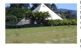Cemitério Jardim da Serra – Mairiporã