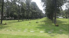 Cemitério Jardim das Colinas