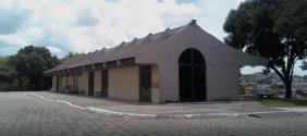 Cemitério Jesuitas – Embu