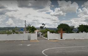 Cemitério Maranhão – Cotia