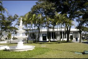 Cemitério Memorial Jardim – Santo André
