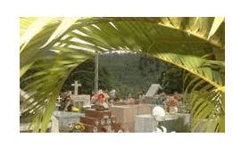 Cemitério Municípal de Cajamar