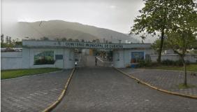 Cemitério Municipal de Cubatão
