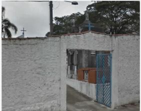 Cemitério Municipal de Itaquaquecetuba
