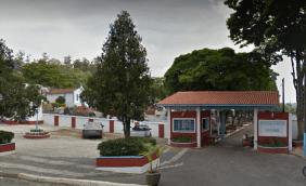 Cemitério Municipal de Mairinque