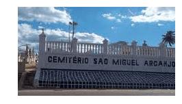 Cemitério Municipal São Miguel Arcanjo – Santana de Parnaíba