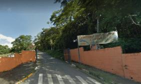 Cemitério Parque do Cambiri – Ferraz de Vasconcelos