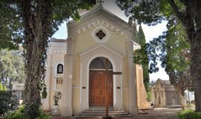 Cemitério Santíssimo Sacramento – Dr. Arnaldo