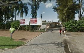 Cemitério Santo Antonio –  Jacareí
