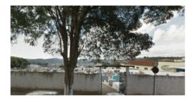 Cemitério São Benedito – Biritiba Mirim