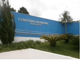 Cemitério São Benedito – Guararema