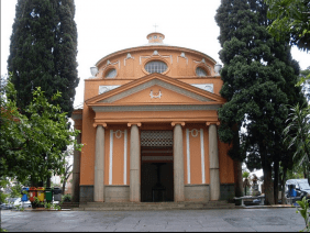 Cemitério São Paulo
