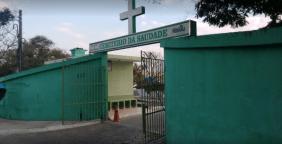 Cemitério Saudade – Ferraz de Vasconcelos