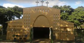 Cemitério Saudade – São Miguel Paulista