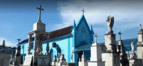 Cemitério Marui Grande
