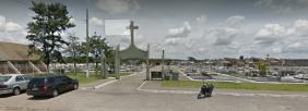 Cemitério Municipal de Fazenda Rio Grande