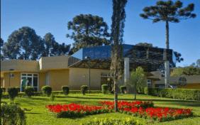 Cemitério Parque Jardim da Saudade Pinhais