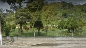 Cemitério São Lazaro de Itaipu