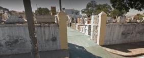 Cemitério Municipal Saudade