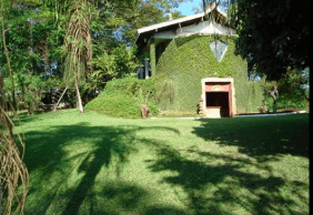 Cemitério Parque da Figueira