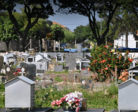 Cemitério Parque Gramado