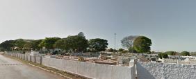 Cemitério São João Batista