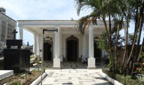 Cemitério da Santa Casa