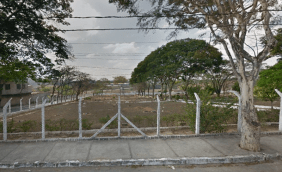 Cemitério do Saboó