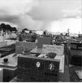 Cemitério Irmandade Arcanjo São Miguel e Almas