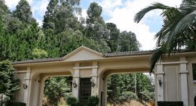 Cemitério Jardim do Éden