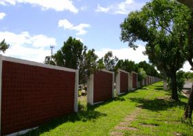 Cemitério Jardim Metropolitano