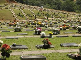 Cemitério Memorial Fortaleza