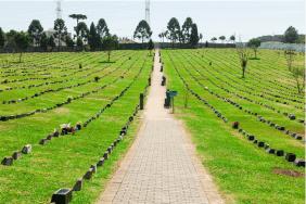 Cemitério Memorial Parque dos Girassois