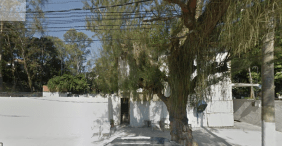 Cemitério Municipal de Ilhabela