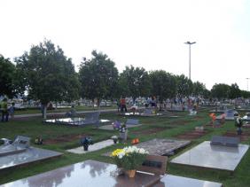 Cemitério Municipal de Ourinhos