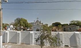 Cemitério Municipal de Santo Antônio de Lisboa