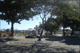 Cemitério Municipal Lençóis Paulista