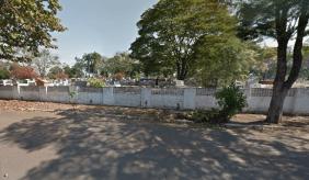 Cemitério Municipal Nossa Senhora da Piedade – SP –