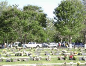 Cemitério Nossa Senhora da Piedade