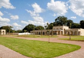 Cemitério Parque Bom Jardim