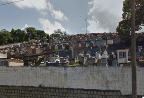 Cemitério Parque Campo da Saudade