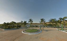 Cemitério Parque das Hortencias