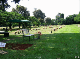 Cemitério Parque dos Dourados
