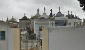 Cemitério Portal das Cruzes