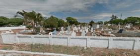 Cemitério Público de Ponta Negra